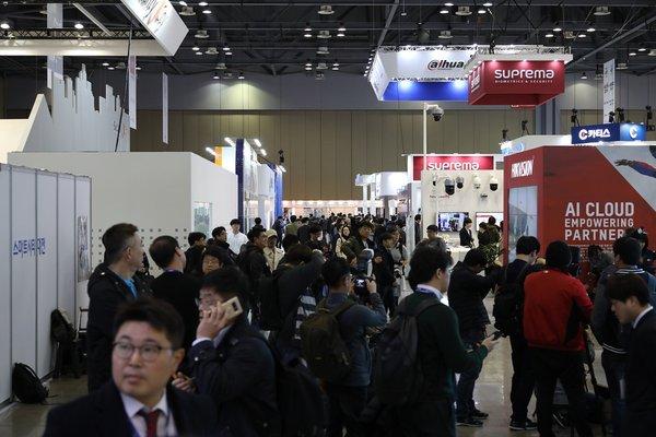 世界安全博览会2019将于明年三月举行