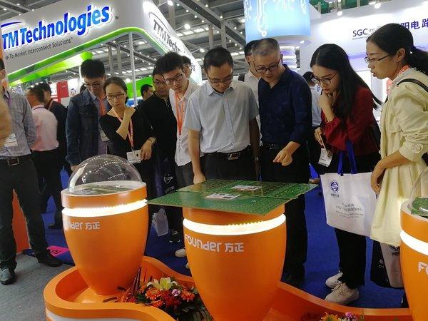 方正科技助力中国高端PCB产业发展