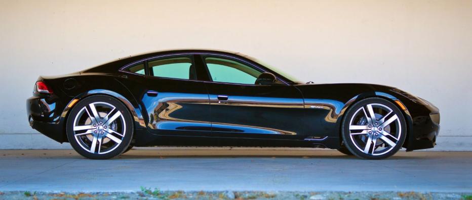 KARMA 汽车首次亮相2019美国消费电子展CES