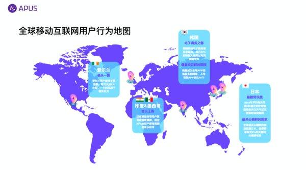 麒麟合盛:2018年度全球移动互联网用户行为图鉴