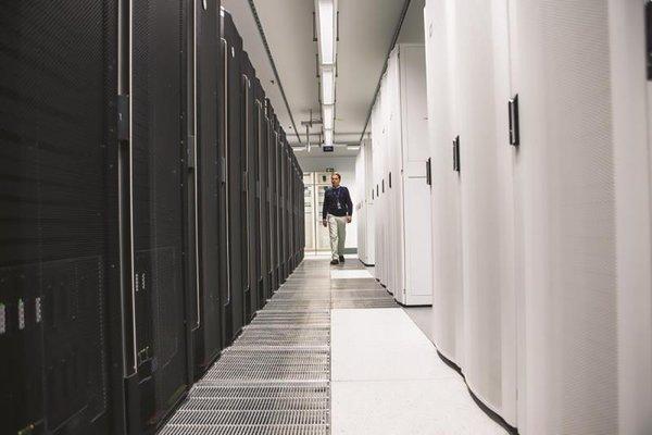 2019数据中心市场的五大新趋势与技术解决方案