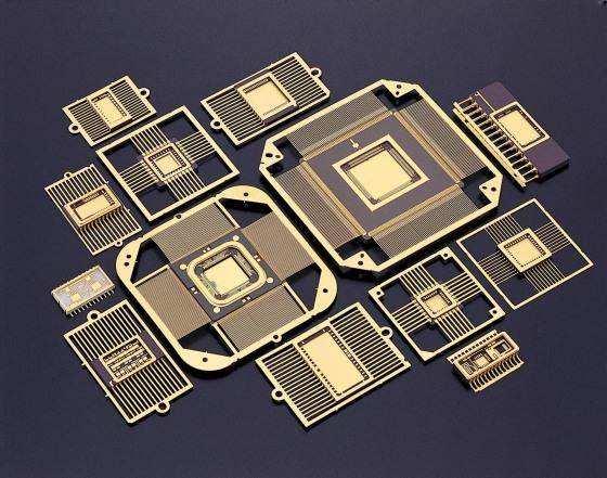 ERS在扇出型面板级封装设备制造领域取得领先