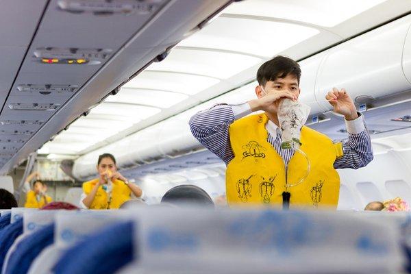 曼谷航空再度通过IOSA运行安全认证