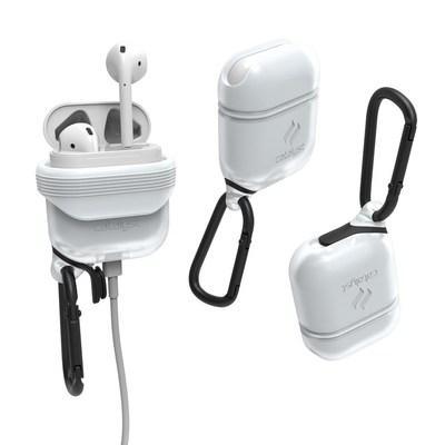 Catalyst AirPods保护套在全球部分苹果商店销售