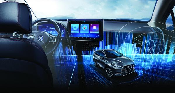 比亚迪将采用ADI的音频总线和处理器技术