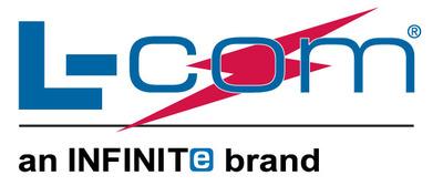 L-com推出USB 2.0线缆组件和面板安装式耦合器