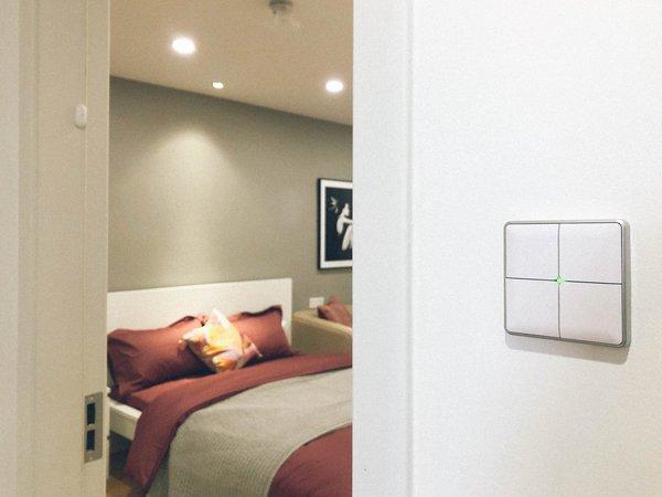 小燕科技打造国内首个HomeKit全屋智能公寓