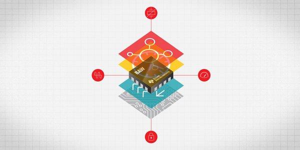 TI:突破性TI BAW谐振器技术打造全新电子心跳