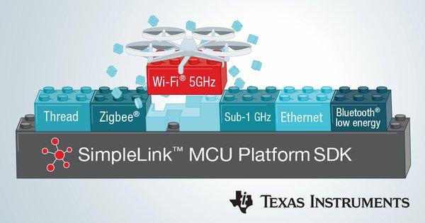 SimpleLink™ Wi-Fi®设备助您解决三大设计挑战