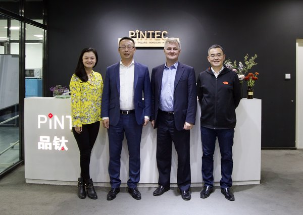 品钛宣布全资收购信贷管理软件服务商InfraRisk