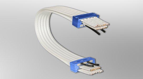 戈尔创新抗静电电缆方案亮相SEMICON