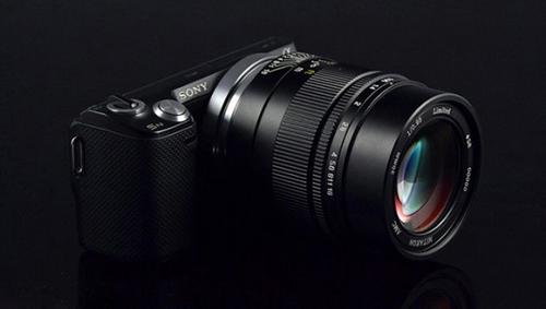 泽尼特推出首款超大光圈镜头