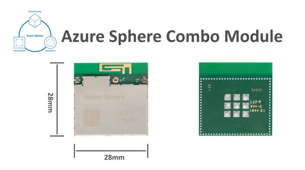 环旭电子携微软推全球首款兼顾资安与传输模块