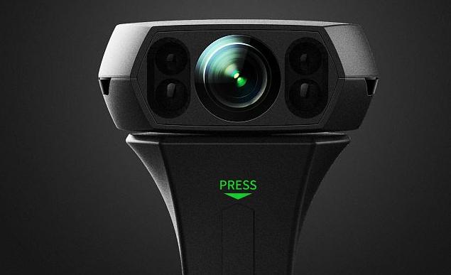 纬创与尼康和Scenera布局新世代智能摄像系统