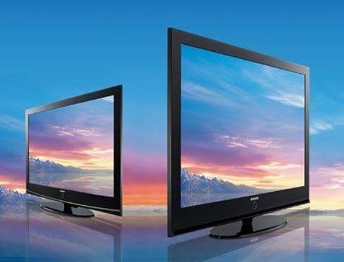 第二季电视面板部分尺寸起涨 IT面板价格反弹无望