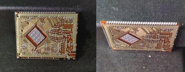 Nano Dimension 推出3D打印电路板侧装技术