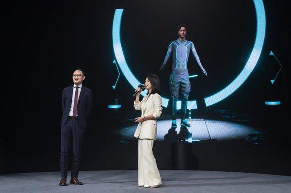 "3Glasses推出全球首款消费级超薄VR眼镜""X1"""
