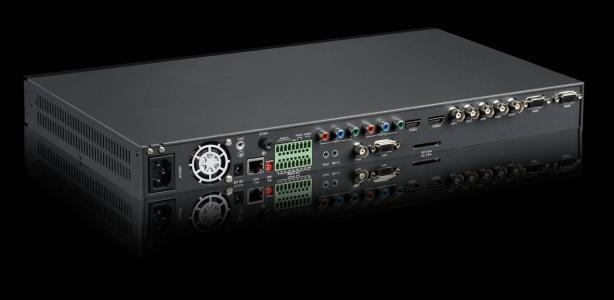 Allegro DVT推出实时AV1视频编码器硬件IP