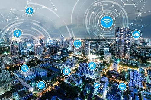 """华为以新ICT技术助力城市""""善政、惠民、兴业"""""""