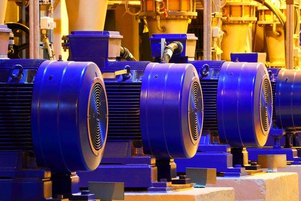 德州仪器(TI):电机控制软件开发套件启动新设计