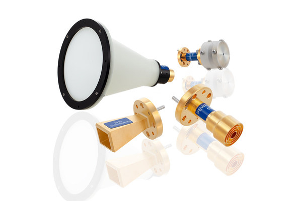 Pasternack推出220GHz的新型毫米波波导天线