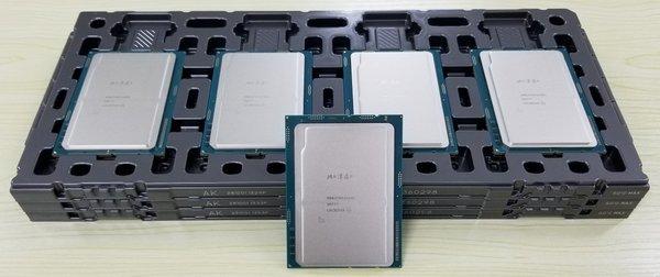 澜起科技津逮CPU已具备多系列大批量供货能力