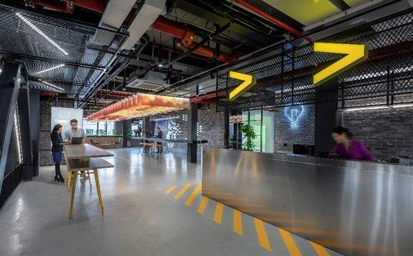 埃森哲中国数字创新中心在沪揭幕