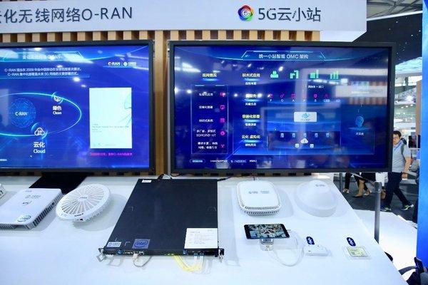 2019MWC,零距离看英特尔5G技术和应用