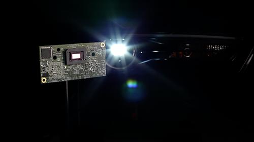 德州仪器:智能前照灯技术领域有何新发展