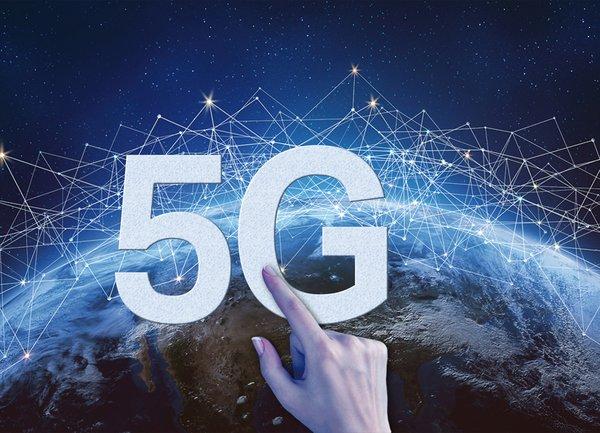 5G:实现互联世界的关键技术