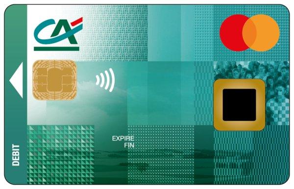捷德与法国银行集团推出生物识别支付卡试点项目