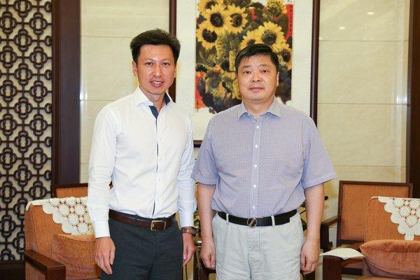 沃尔玛与广东政府深化合作 未来5年预计新开百店