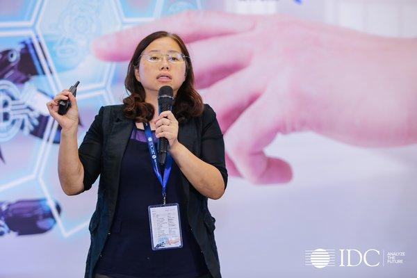 长亮科技建设项目入围2019IDC创新奖