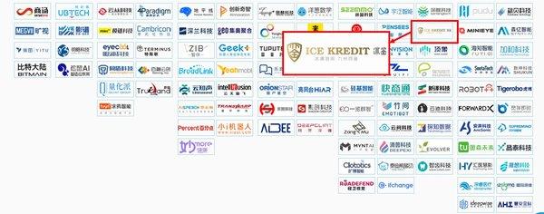 冰鉴科技登榜中国AI商业落地初创企业100强