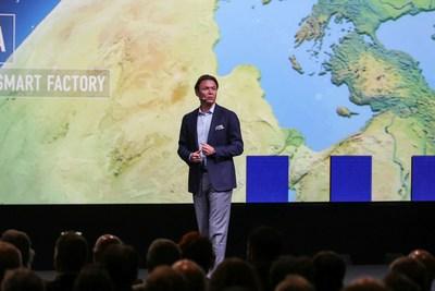 Arcelik在IFA 2019上呼吁行业关注塑料垃圾问题