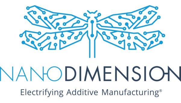 Nano Dimension全球销售超过50套DragonFly系统