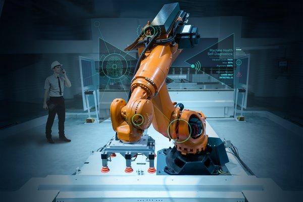 ADI公司收购Test Motors,扩展面向工业4.0的机器
