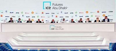 洲际交易所与ADNOC及全球最大能源交易商合作