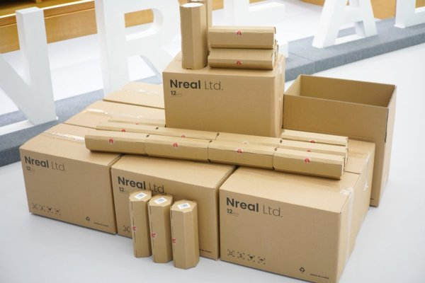Nreal Light开发者套件开启全球预售