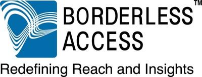 Borderless Access推出新一代工具