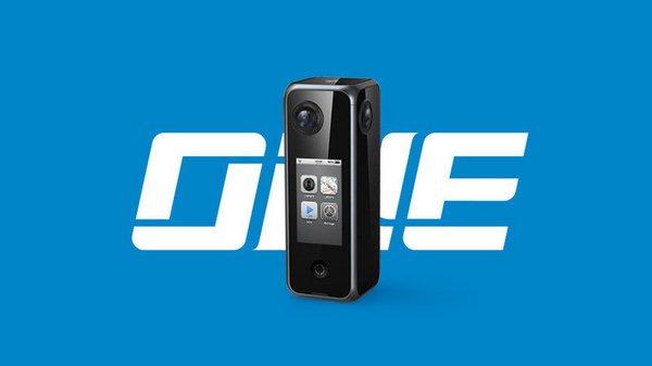 圆周率科技8K全景相机新品开创行业新方向