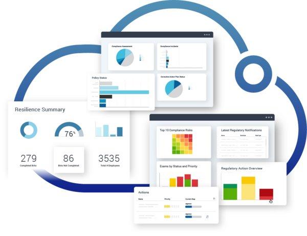 SAI360风险管理平台发布最新版本