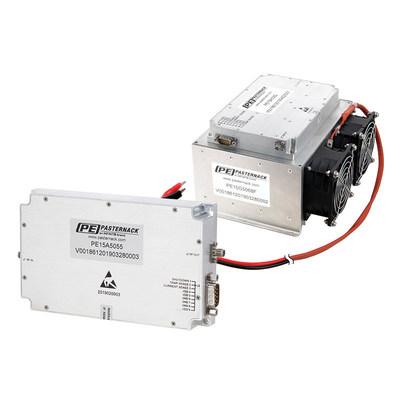 Pasternack发布AB类高功率放大器及散热片新产品