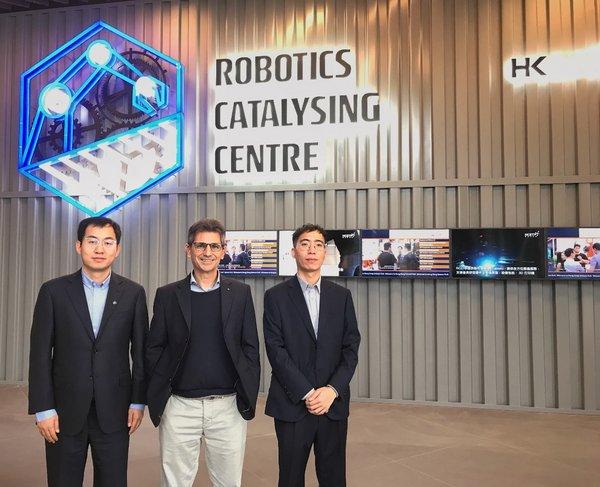 TUV南德提供机器人全球市场合规认证讲座