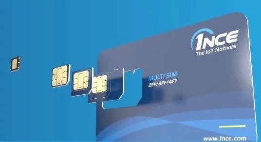 物联网网络运营商1NCE扩大网络,覆盖103个国家