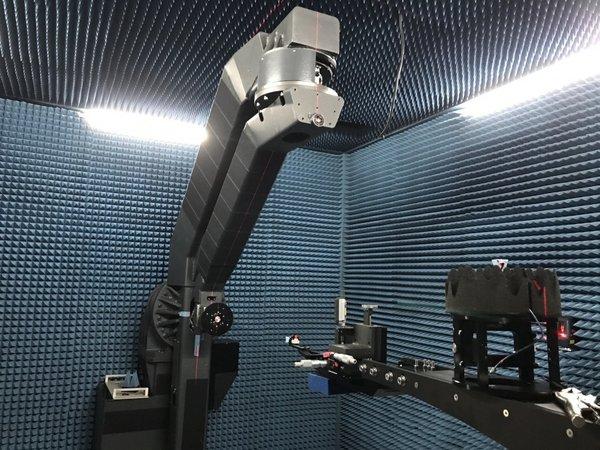 环旭电子首座5G毫米波实验室落成