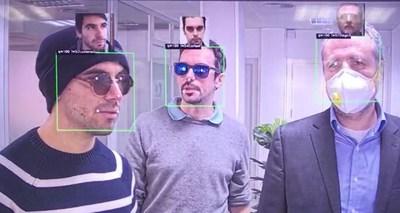 Herta推出新技术,支持即便戴上口罩也能进行人脸识别