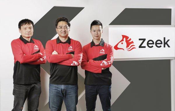 香港创新智能物流平台Zeek强势打入生活类产品配送市场