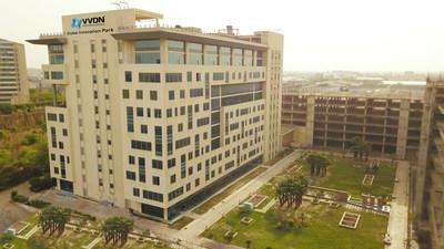 VVDN Technologies在印度开设全球创新园