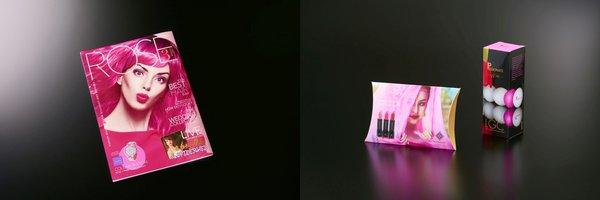 富士施乐推出霓虹粉色特殊干墨
